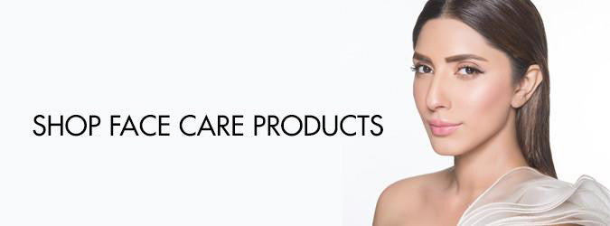 Face Care Products