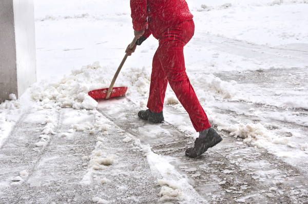 25 Ways to Maintain your Facility this Winter!