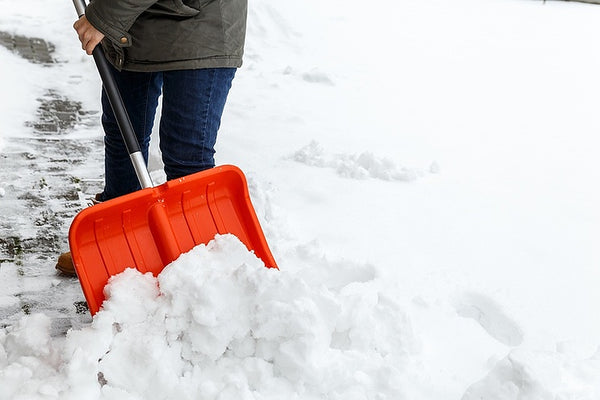 6 Surprising Ways Snow-Shoveling Can Damage Your Property