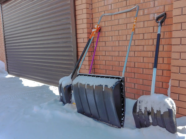 6 Techniques for Proper Snow Removal Equipment Storage
