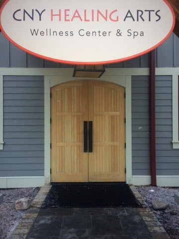 CNY Healing Arts Wellness Center & Spa Keeps Their Clients Relaxed & Slip Free