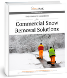 Commercial Snow Removal Solutions Handbook for Facility Maintenance Professionals