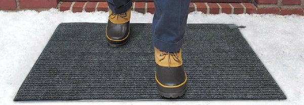 Entrance Mats are Critical for Senior Safety in Winter