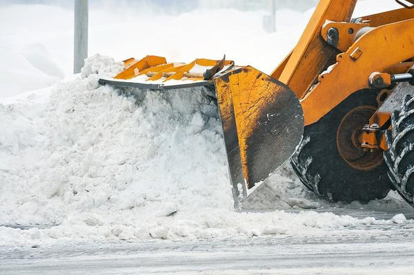 How Does Your Snow Removal Plan Stand Up to Key Performance Criteria?