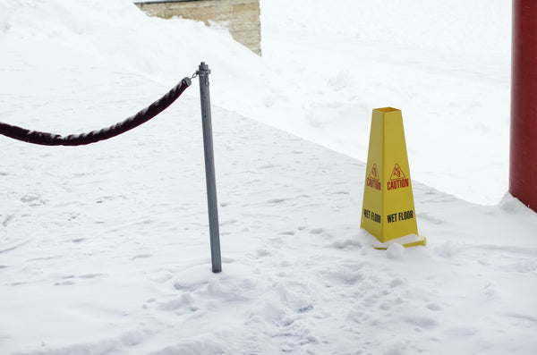 How Much Will a Slip and Fall Injury Cost You?