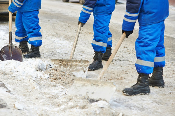 How To Train and Educate Your Team For Quick & Efficient Snow Removal