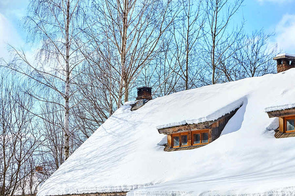 How to Get Your Roof Ready for Snow