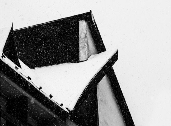 How to Inspect Your Facility's Roof for Winter-Storm Preparedness