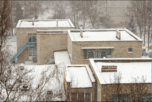 How to Prepare Your Facility's Roofs for Winter's Worst