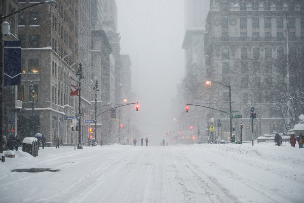 How to Ready Employees and Customers for Winter-Related Downtime
