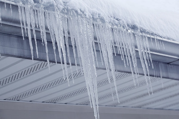 Protecting Your Facility from Ice Dams