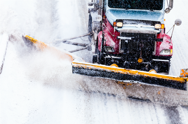 Matt Peterson on Risk Management, Insurance, and the Snow and Ice Removal Industry