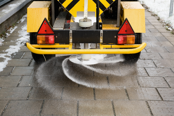 7 Snow Removal Alternatives to Using Salt and Chemicals