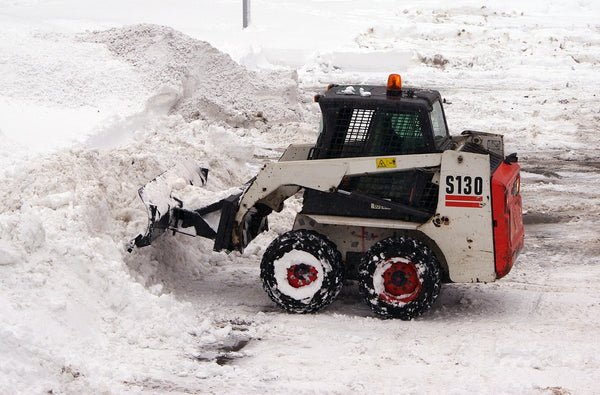 Why To Have a Snow Removal Equipment Training Day Before Winter Hits