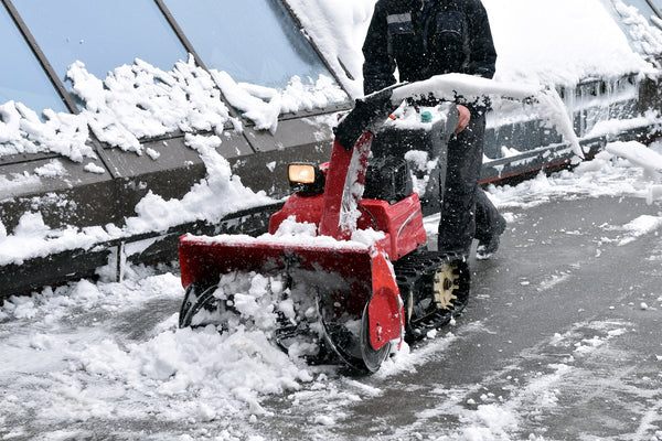 Snow Removal or Snow Melting: Which Option Is Right for Your Facility?