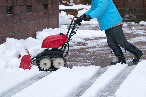 Four Habits Facility Managers Should Develop When It Comes To Snow Removal