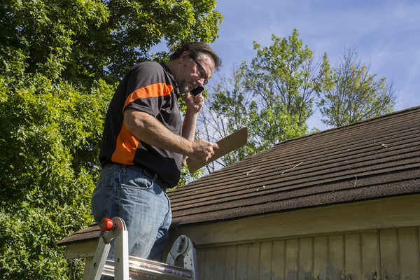 The Average Cost of Hail Damage Repair