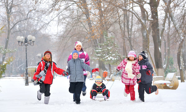 The Best Ways to Spend a Snow Day With Your Kids