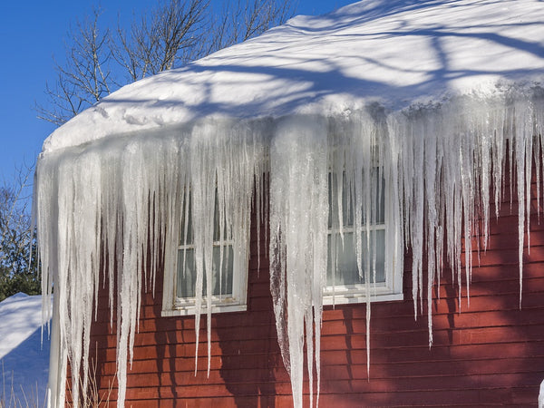 Ice Dams and How to Prevent Them