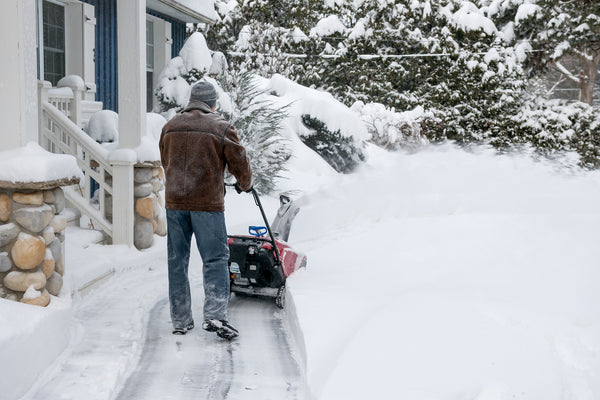 Residential Snow Removal Services: What Are Your Options?