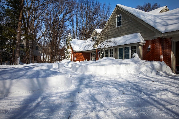 The Pros and Cons of a Heated Driveway
