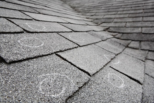 Roof Hail Damage - 8 Tips for Homeowners