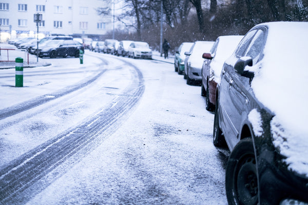 Six Must-Haves Your Employees Need in Their Cars This Winter