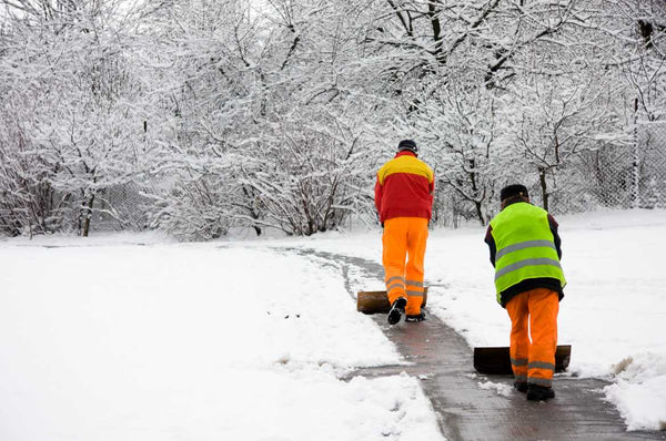 Liability and Snow Removal Contractors: 3 Pitfalls to Avoid