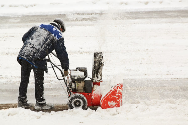 The Importance of Inspecting Your Commercial Snow Removal Equipment