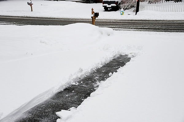 Are Heated Driveways Worth the Cost?