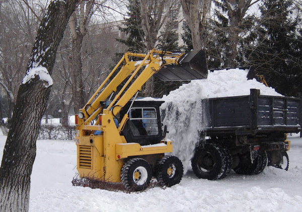 Is Your Inventory Stocked With All Commercial Snow Removal Tools?