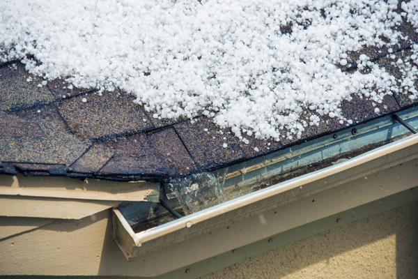 What to Know-and What You Can Ignore-About Roof Damage From Hail