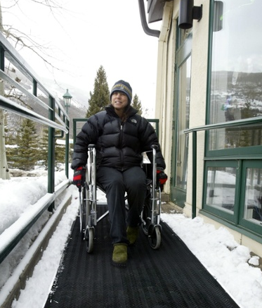 The Impact of ADA Snow Removal Regulations at Your Facility