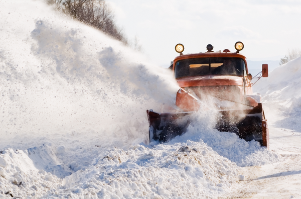 The Unique Challenges of Industrial and Commercial Snow Removal