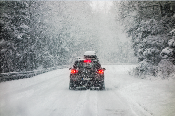 10 Must-Do Steps To Make Your Car Winter-Ready