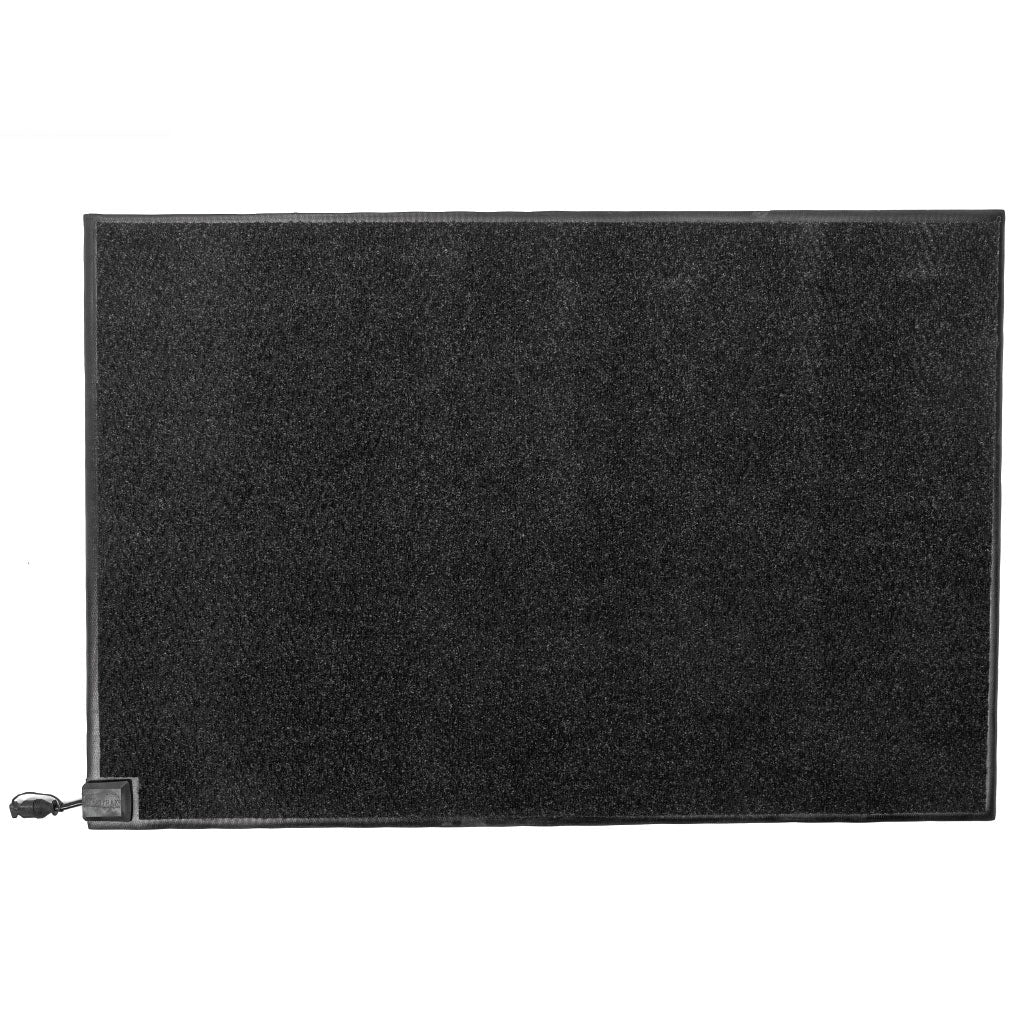 Heated Snow Melting Carpeted Entrance Mat - Large - 40