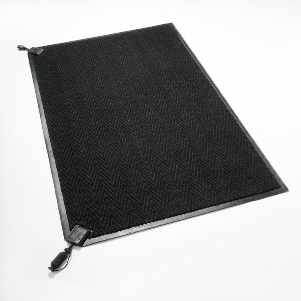HeatTrak Heated Carpeted Walkway Mat, 30