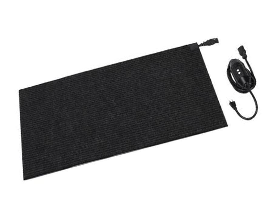 HeatTrak Heated Carpet Entrance Mat