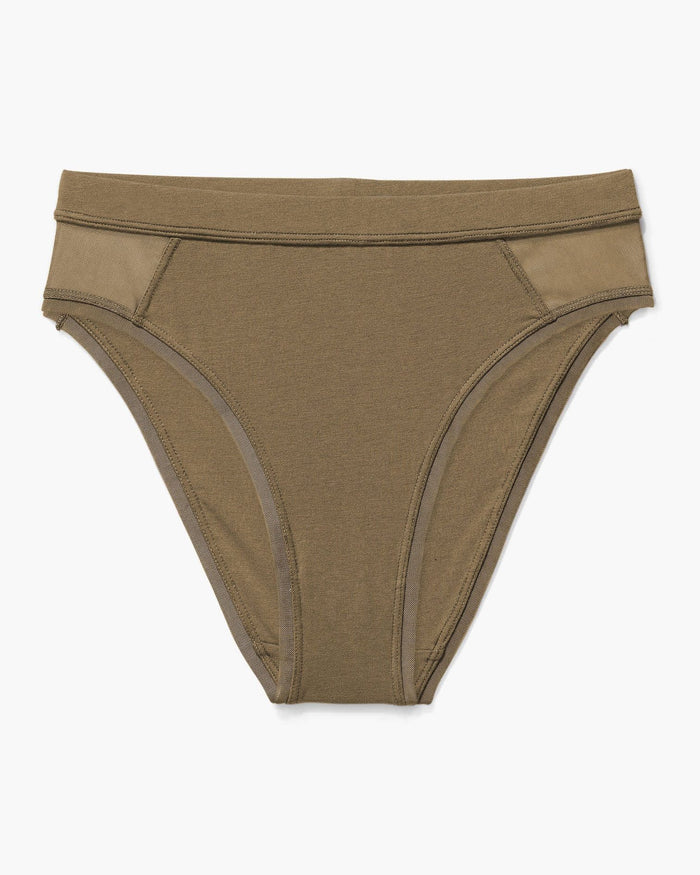 RICHER POORER - HIGH CUT BRIEF - CUB