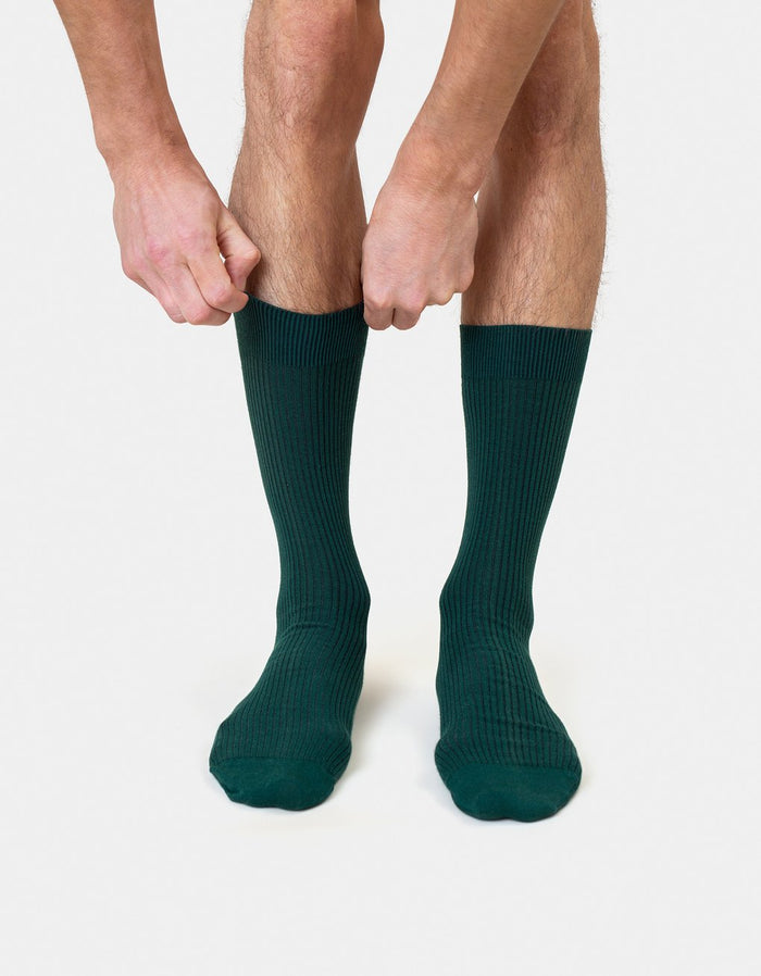 COLORFUL STANDARD - SOCKS - MEN