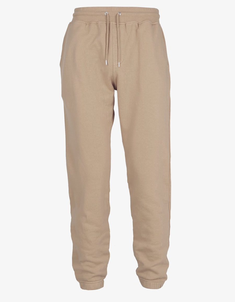 COLORFUL STANDARD - CLASSIC SWEATPANTS - DESERT KHAKI