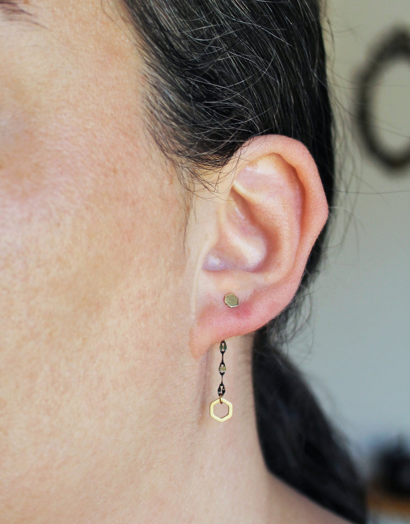 NEA - EARRINGS ESME