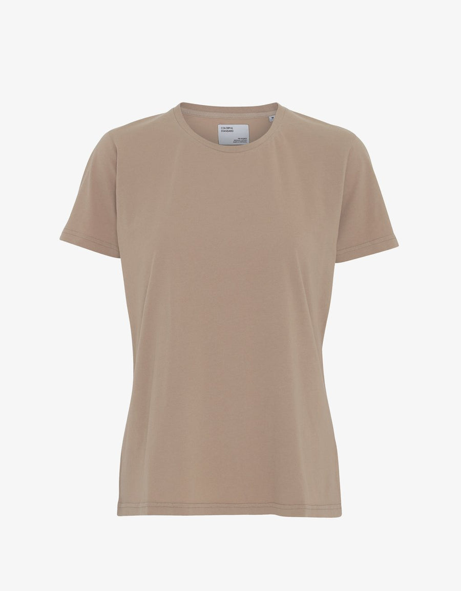 COLORFUL STANDARD - T-SHIRT - DESERT KHAKI