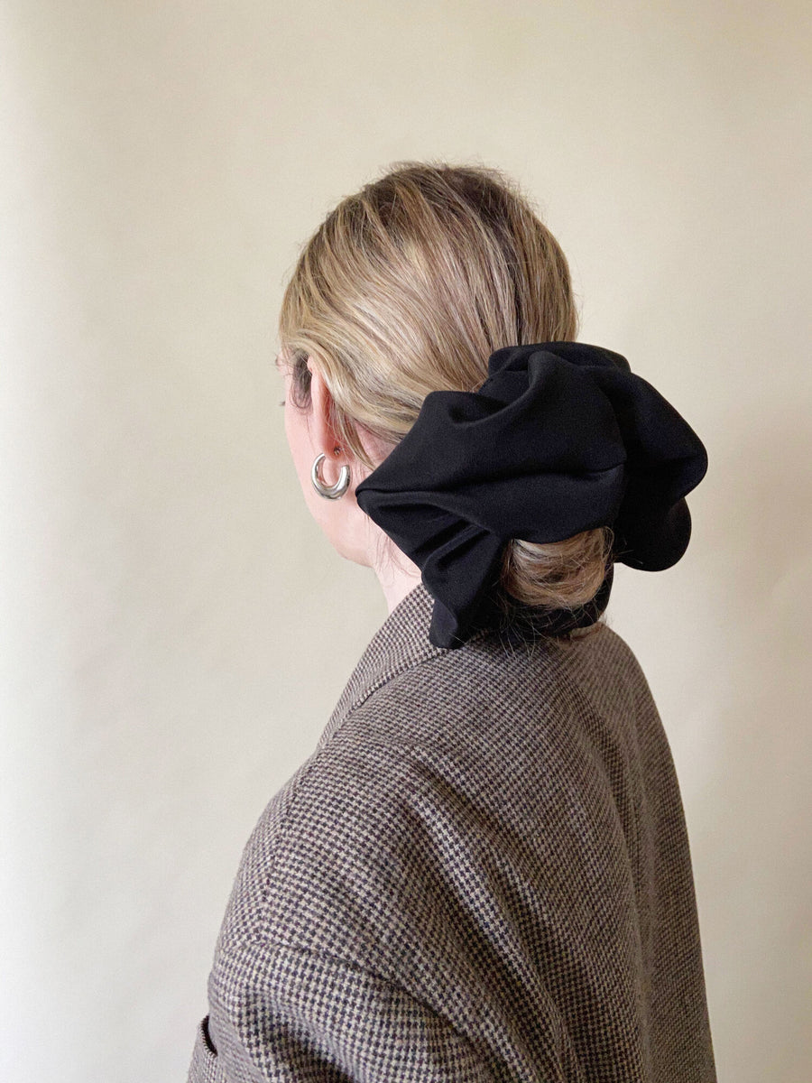 BRONZE AGE - SCRUNCHIE CREPE - LARGE