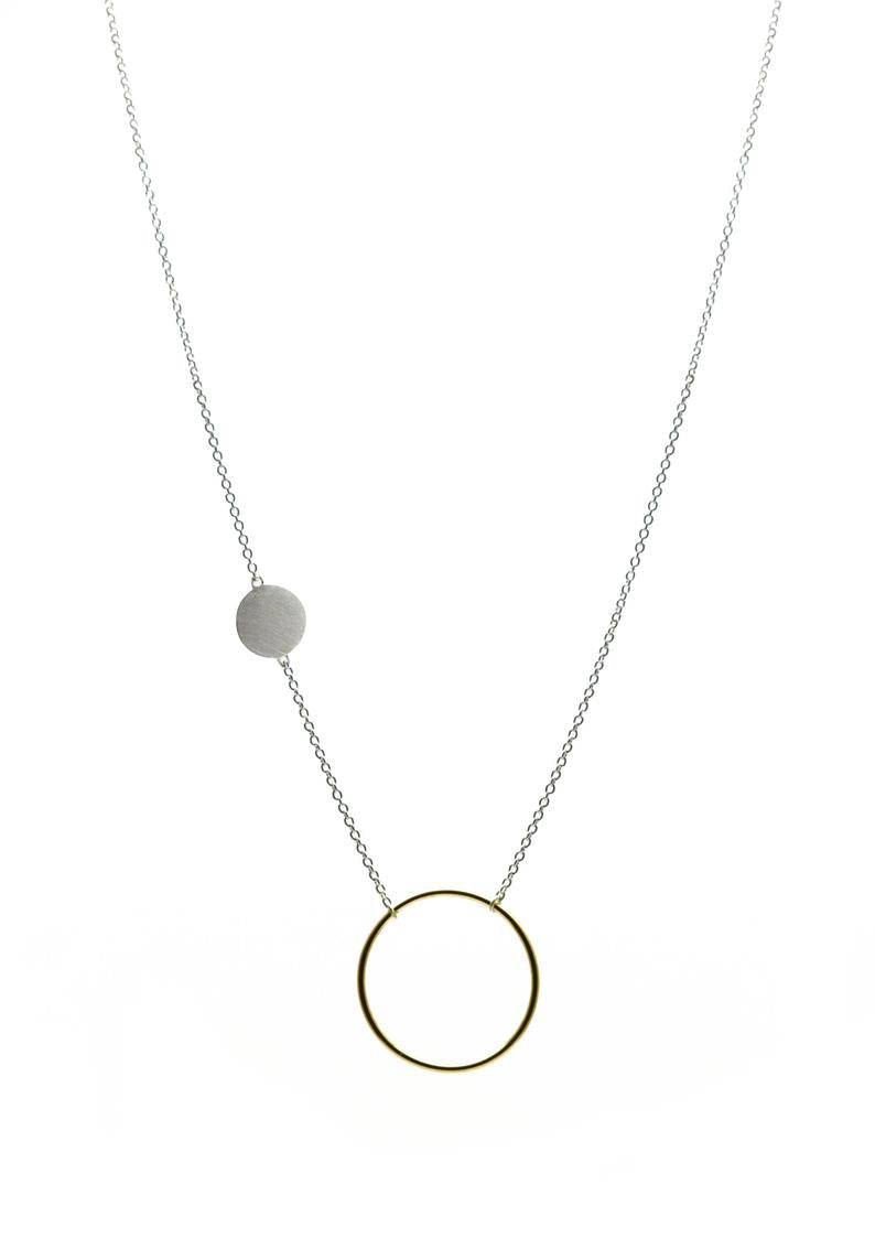 MAKSYM - COLCRJ NECKLACE