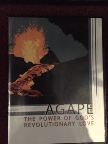 Agape CD series