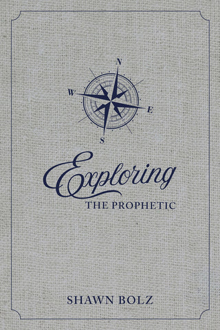 Exploring the Prophetic