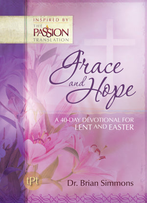 Grace and Hope  Brian Simmons