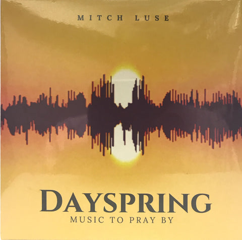 DAYSPRING - Music to Pray By