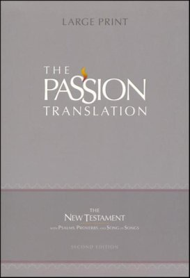 2nd Edition New Testatement TPT - Imitation Leather